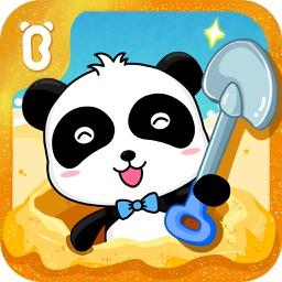 Treasure Island - Panda Explorer