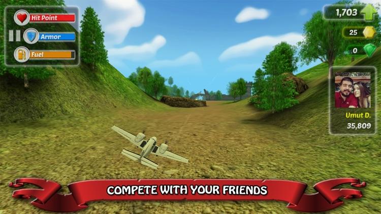 Wings on Fire screenshot-3