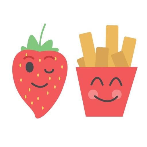 Emoji Food