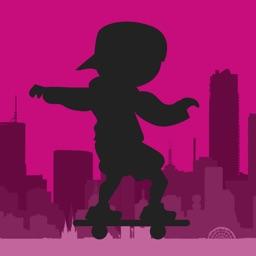 Uptown Skater