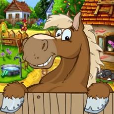 Activities of Running Crazy Horse