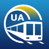 Kyiv Metro Guide and Route Planner
