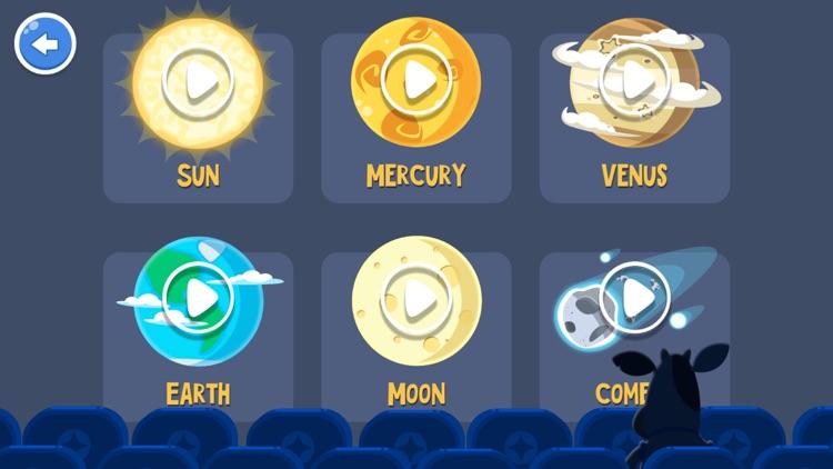 Star Walk Kids: Astronomy Game