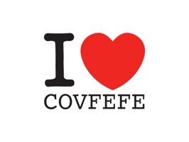 The word of the day is Covfefe