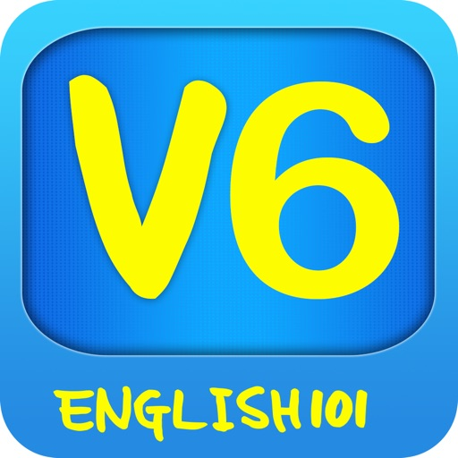 English 101 : Vol 6 icon