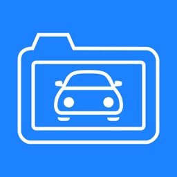 Car Dash Cam - DVR&Mlieage GPS Tracker