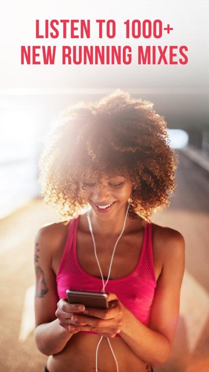 RUNNING for weight loss: workout & meal plans screenshot-3