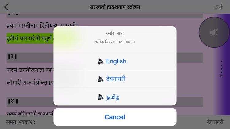 Devi Stuti screenshot-3