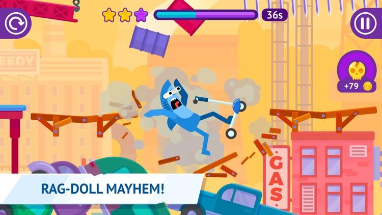 Happy Racing - Top Wheels Game (Ad Free) screenshot-3