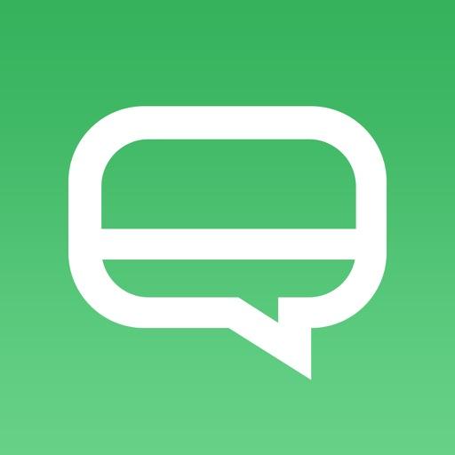 Payber – мессенджер для переводов денег друзьям.