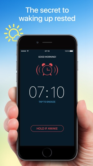 Good Morning Alarm Clock On The App Store