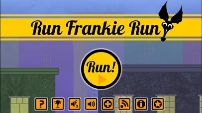 Run Frankie Run Screenshot 1