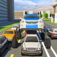 Codes for Elevated Car Driving Simulator:Mr President Escort Hack