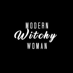 Modern Witchy Woman