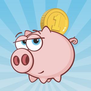 iAllowance (Allowances, Chore Charts & Rewards) app