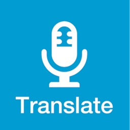 Speak & Translate Live - Voice and Text Translator