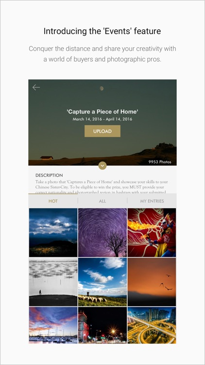 Fotor Photo Editor – Filters, Collage and Borders screenshot-4