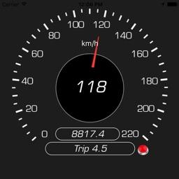SpeedoMeter : Map