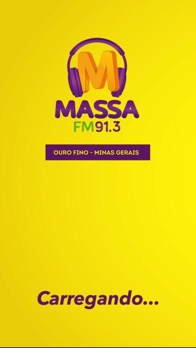Massa FM Ouro Fino-0