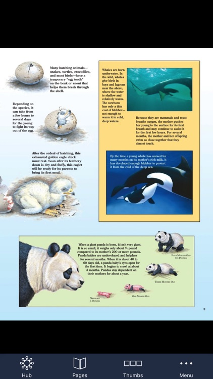 Zoobooks screenshot-1