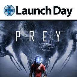 LaunchDay - Prey Edition