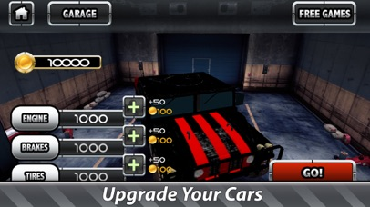 SUV Offroad Rally screenshot 4