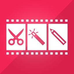 Video Republic - Video Editor & Film Maker Shop