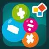 Montessori Math Challenge, より速く、より正確な計算を - iPadアプリ