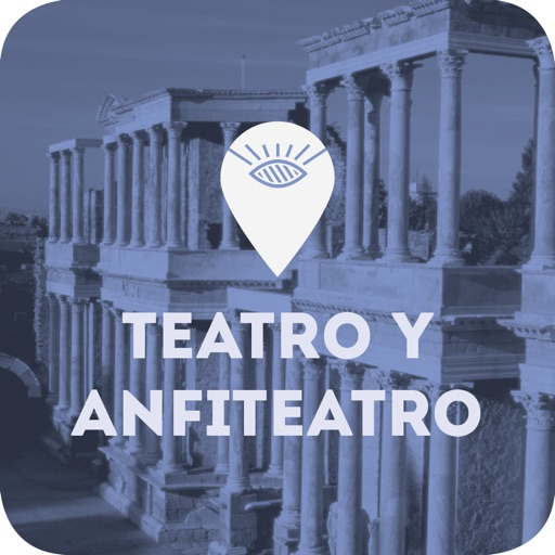 Theater and Amphitheater of Mérida icon