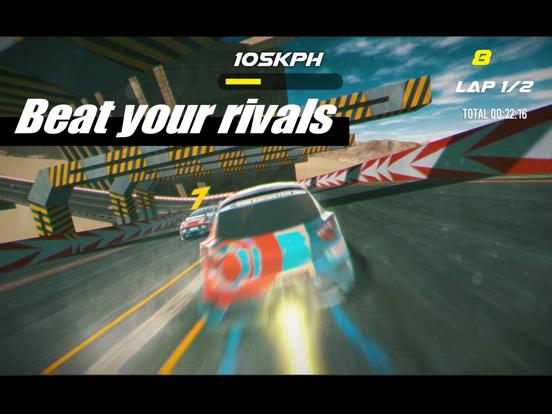 Ace Racing Turboのおすすめ画像4