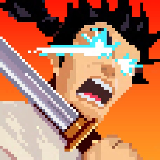 Super Samurai Rampage icon