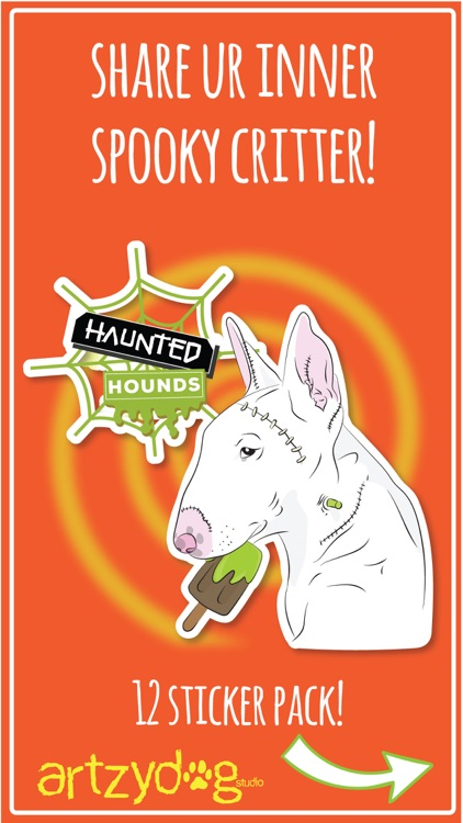 Haunted Hounds