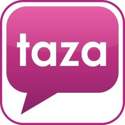 Taza App