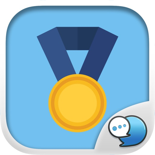Awards Stickers for iMessage
