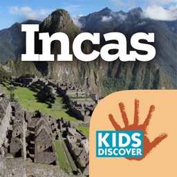 Incas by KIDS DISCOVER
