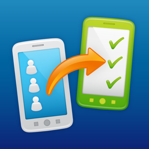 AT&T Mobile Transfer - Free Utilities app