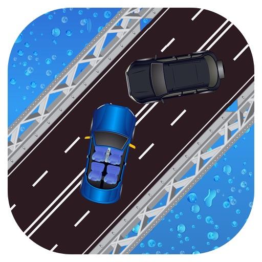 Car Race 2D Game 2017