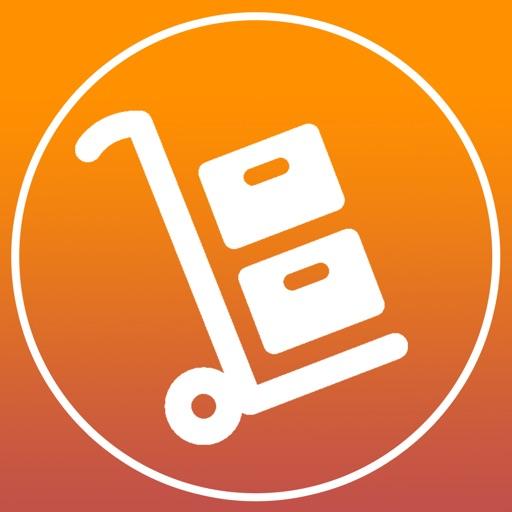 """Warehouse""   -   inventory accounting program"