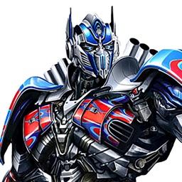 Transformers: O Último Cavaleiro Stickers