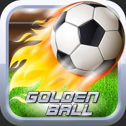 Goldenball Soccer