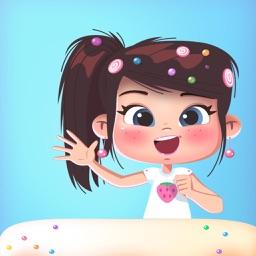 Cookie Pop! - bubble extreme