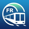 里昂地铁导游