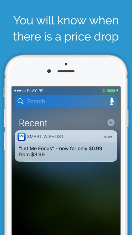 Smart Wishlist Best App Deals screenshot-2
