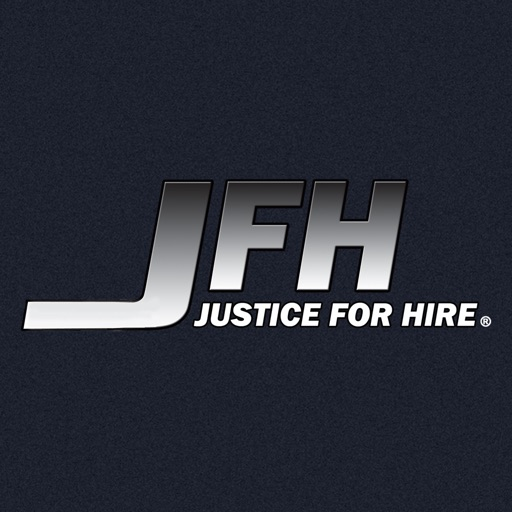 JFH: Justice For Hire