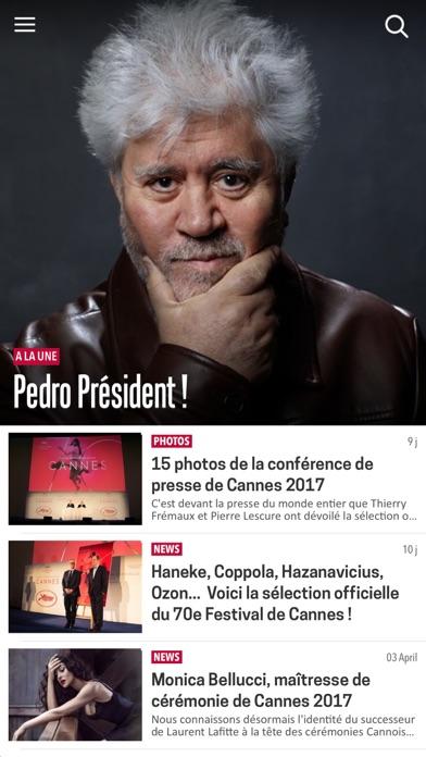 Cannes en Live ! - Blog sur le Festival de Cannes