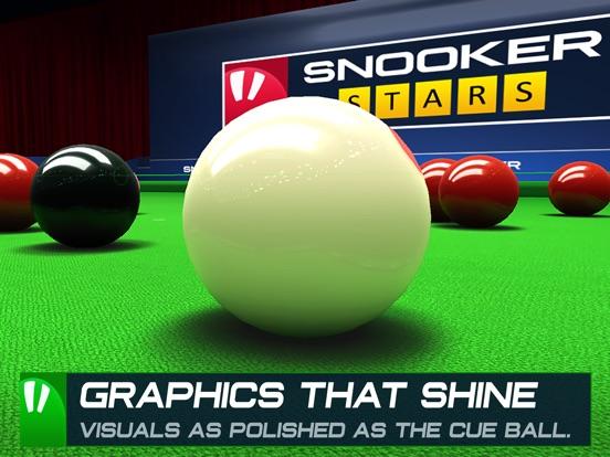 Скачать Snooker Stars