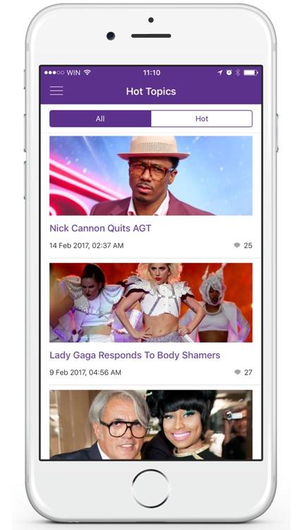 Wendy Digital App