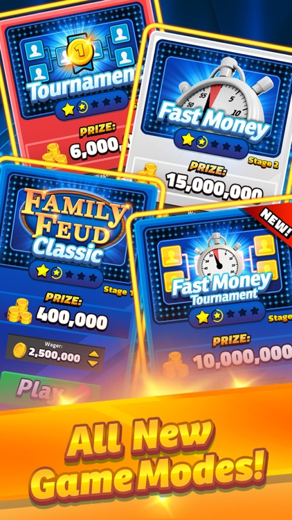 Family Feud® Live! screenshot-0