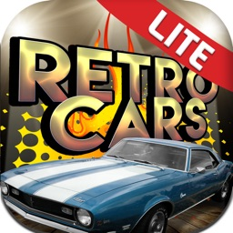 Retro Car Block Connect Games