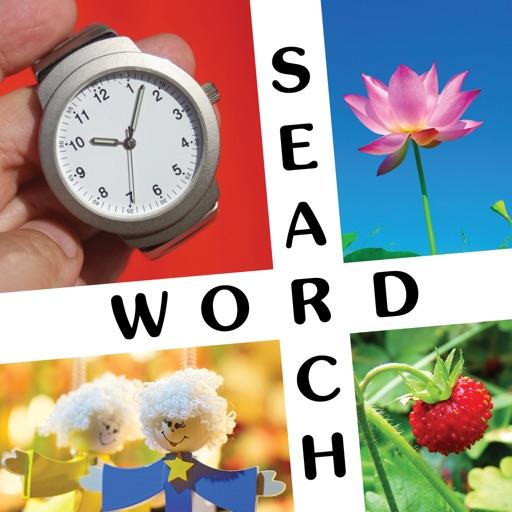 10x10 Поиск слов
